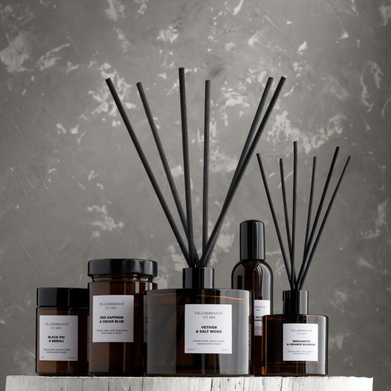 Vila Hermanos- velas perfumadas